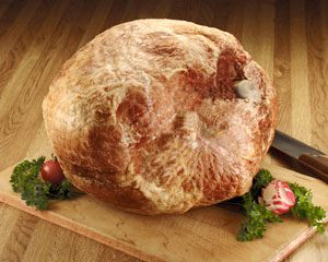 old-fashion-brand-smoked-ham